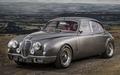 2015 Jaguar Mk2 sa pamamagitan ng Ian Callum