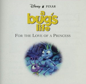 A Bug's Life - For the amor of a Princess