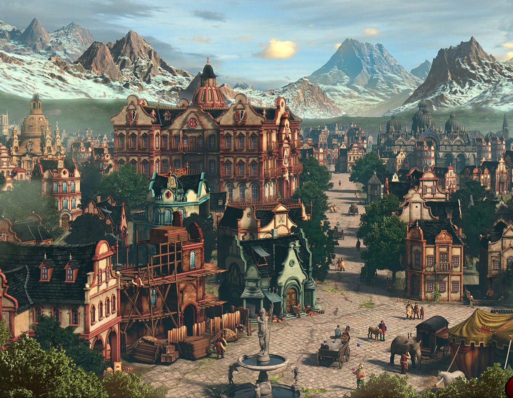 Forge of Empires images A Colonial Age Empire HD wallpaper and ...