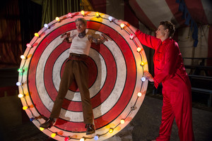 "AHS Freak ipakita ""Bullseye"" (4x06) promotional picture"