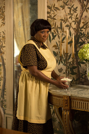 "AHS Freak onyesha ""Edward Mordrake: part 2"" (4x04) promotional picture"