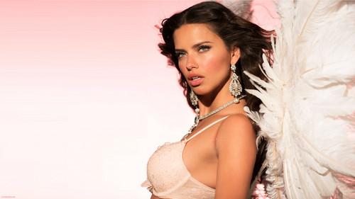 Adriana Lima پیپر وال entitled Adriana Lima