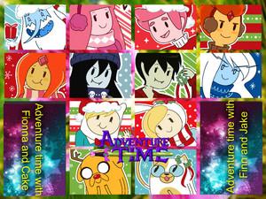 Adventure Time fanarrt