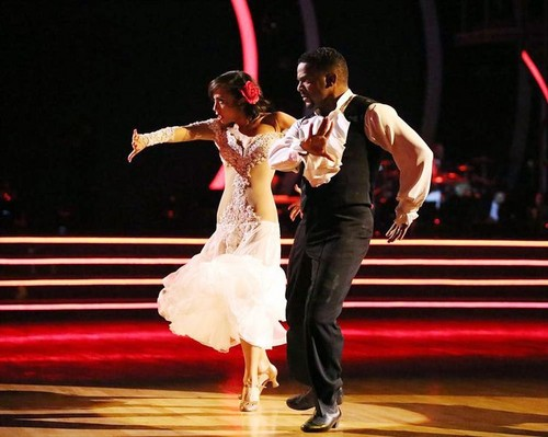 Dancing Stars Wallpaper: Dancing With The Stars Images Alfonso & Cheryl