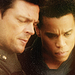 Almost Human Icons ✔ - almost-human icon
