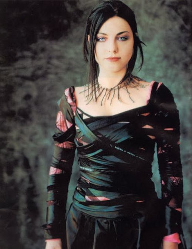 Amy Lee wallpaper titled Amy Lee