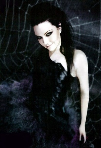 Amy Lee wallpaper possibly with a cocktail dress entitled Amy Lee