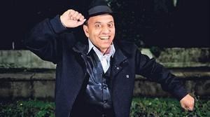 Angel Jordanov Kapsov'-ahmet ciguli(1957-2014)