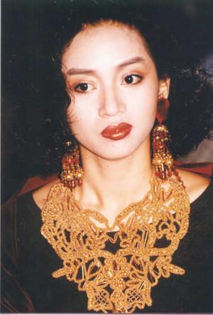 Anita Mui Yim-fong (10 October 1963 – 30 December 2003