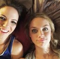 Anna & Rachel