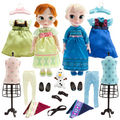 Anna and Elsa Doll Gift Set - डिज़्नी Animators' Collection