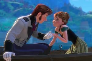 Anna and Hans-Frozen-Screencaps.
