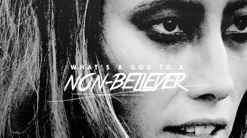 Anya   Non-Believer