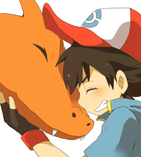 Ash Ketchum achtergrond containing anime entitled Ash