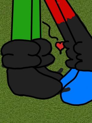 Ashton and scourges feet