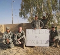 Atheists in Foxholes - atheism photo