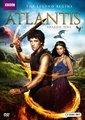 Atlantis Season 1 DVD Cover