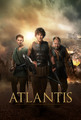 Atlantis Season 2 Promo Poster