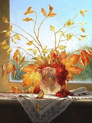 Autumn ファン Art