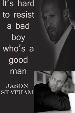 Bad Boy/Good Man