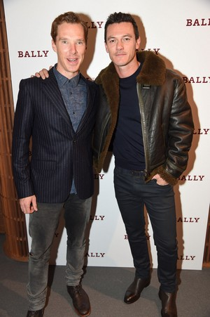 Bally Londres Store Opening