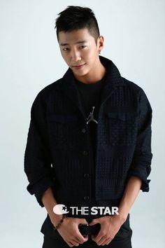 Bang Yongguk - The Star.