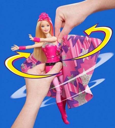 Barbie Rock N Royals Wallpaper: Barbie Movies Images Barbie In Princess Power