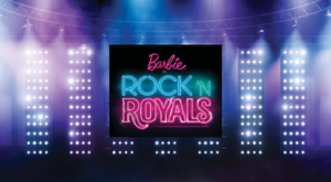 barbie in Rock'n Royals New Movie 2015?