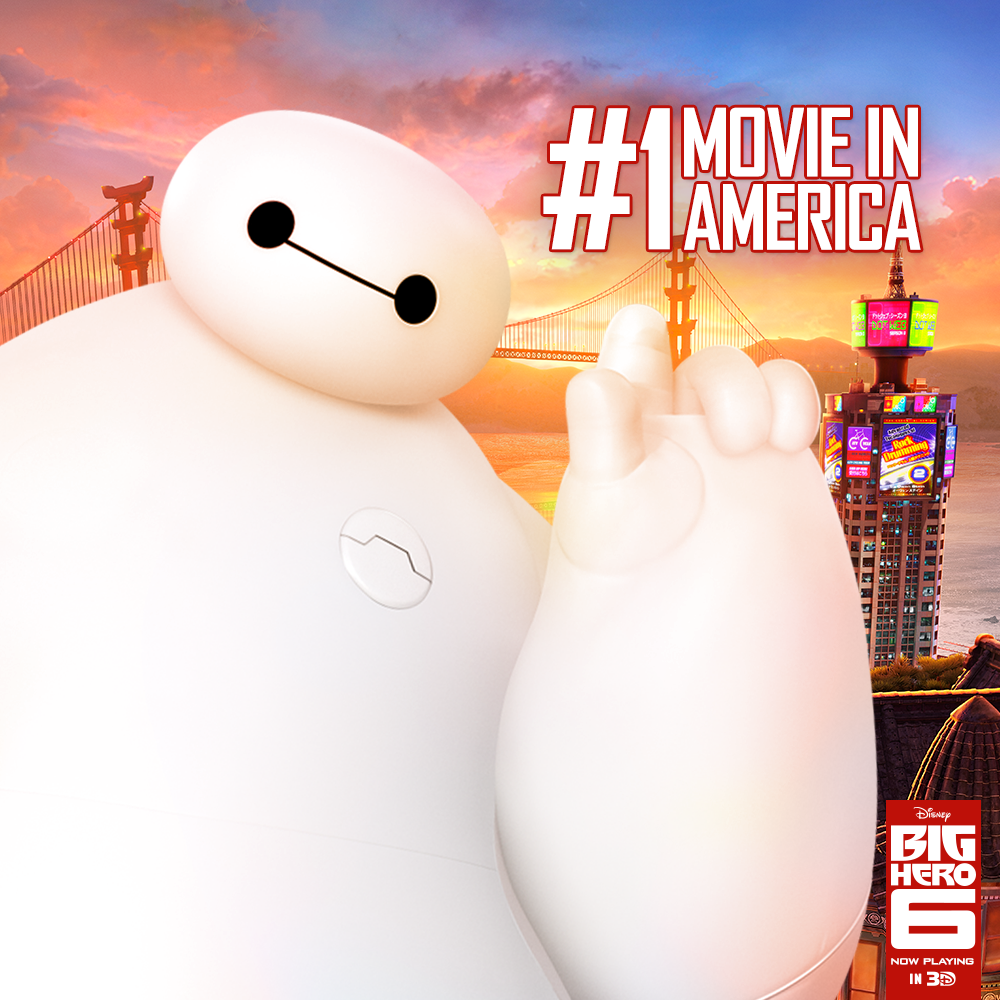 big hero 6 movie baymax - photo #35