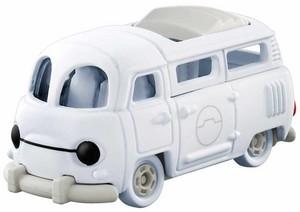 Baymax toy car (トミカ ディズニーモータース ワームン ベイマックス)