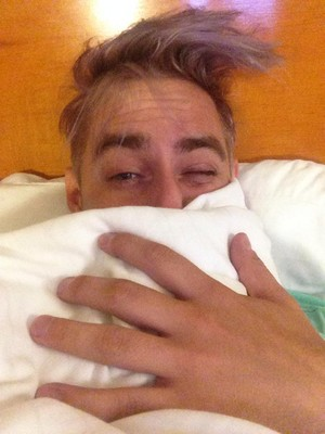 Bedhead Tyler