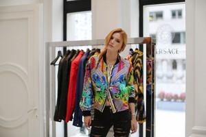 Bella Thorne's NYFW foto Diary