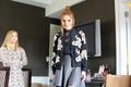 Bella Thorne's NYFW Photo Diary - bella-thorne photo
