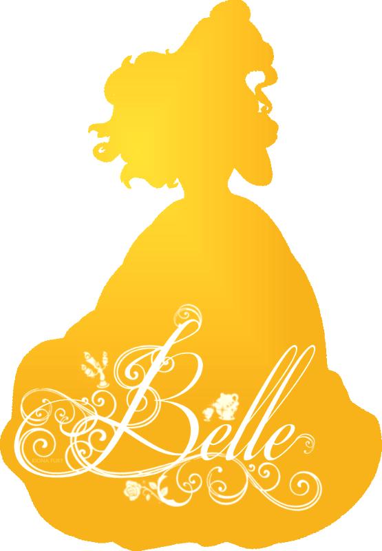 Belle Silhouette