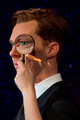 Benedict Cumberbatch - Wax Statue Unveiled ♥
