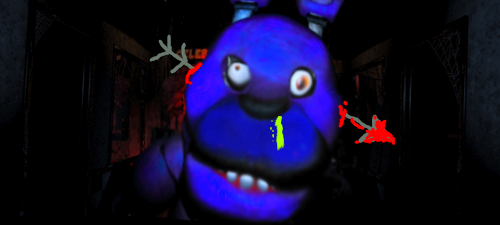 Five nights at freddys images best bonnie ever wallpaper and five nights at freddys wallpaper entitled best bonnie ever voltagebd Images