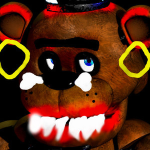 Best Freddy Fazbear Ever!