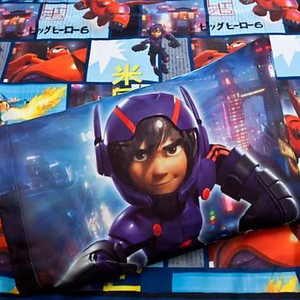 Big Hero 6 Bedding Collection