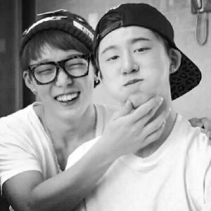 Bobby ♥ B.I