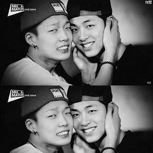 Bobby ♥ Junhoe