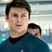 Bones (2009) - star-trek icon