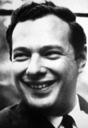 Brian Samuel Epstein (19 September 1934 – 27 August 1967)