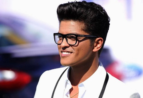 Bruno Mars fond d'écran called Bruno Mars