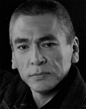 Bryon Chief Moon, Actor, Choreographer, Dancer, Founder of Coyote Arts Percussive Performance Associ
