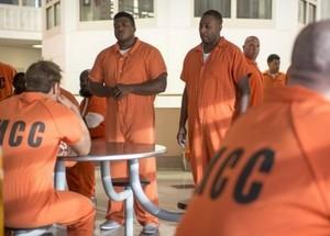 "CHICAGO P.D. - ""Prison Ball"""