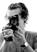 Camera Styles ♛