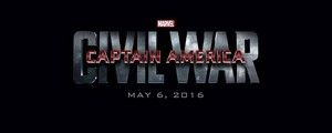 Captain America: Civil War - Official Logo