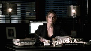 Captain Beckett