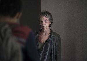 5x06 ~ Consumed ~ Carol & Noah