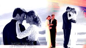 schloss and Beckett Hintergrund